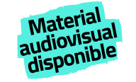Material audiovisual disponible